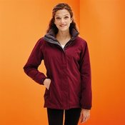 Women's Aledo waterproof shell jacket