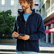 Omnicron II Waterproof Breathable Fleece