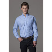 Workwear Oxford shirt long sleeved