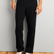 Men's Heavy Blend Open Bottom Sweatpant