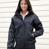Core Ladies' Channel Jacket