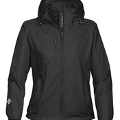 Women's Stratus Light Shell