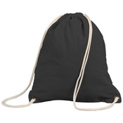 Stafford Cotton Drawstring Tote Backpack
