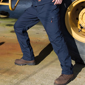 Result Workguard Stretch Trousers (Reg)