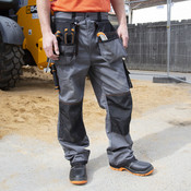 Result Workguard Xover Heavy Trouser