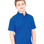 Kids Classic Polo Shirt