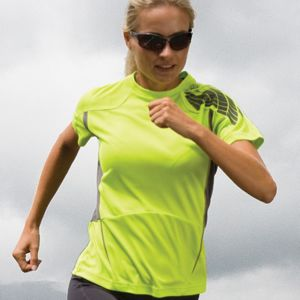 Spiro Ladies Training Shirt Thumbnail