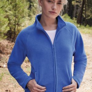 Lady-Fit Full Zip Fleece Thumbnail