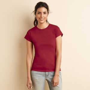 Softstyle® women's ringspun t-shirt Thumbnail