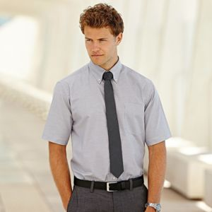 Oxford short sleeve shirt Thumbnail