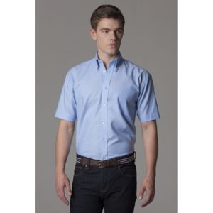 Workplace Oxford shirt short sleeved Thumbnail