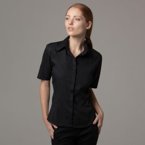 Women's bar shirt short sleeve Thumbnail