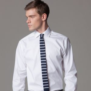 Executive premium Oxford shirt long sleeve Thumbnail