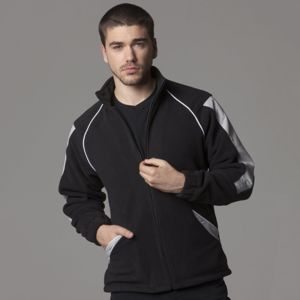 P1 Formula Racing® microfleece jacket Thumbnail