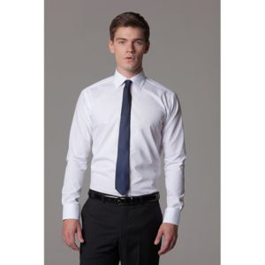 Slim fit business shirt long sleeve Thumbnail