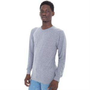 Tri-blend long sleeve t-shirt (TR407) Thumbnail