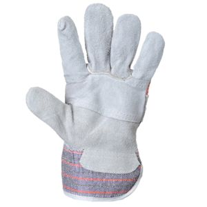 Canadian rigger glove (A210) Thumbnail