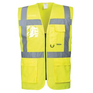Hi-vis executive vest (S476) Thumbnail