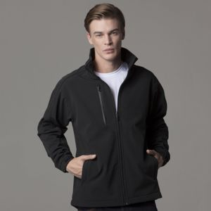 GT softshell Formula Racing® jacket Thumbnail