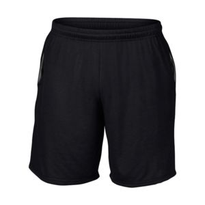 Gildan performance adult short with pocket Thumbnail
