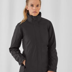 B&C Womens Real+ Jacket Thumbnail