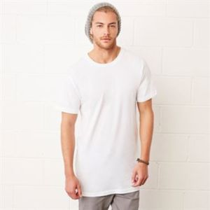 Unisex long body urban t-shirt Thumbnail