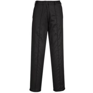 Women's elasticated trousers (LW97) Thumbnail