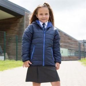 Core junior soft padded jacket Thumbnail