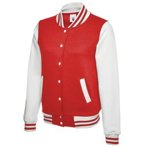 Ladies Varsity Jacket Thumbnail