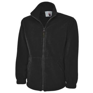 Classic Full Zip Micro Fleece Jacket Thumbnail
