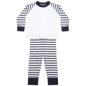 Striped pyjamas Thumbnail