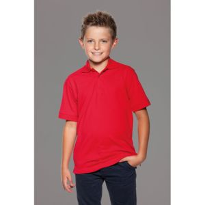Klassic polo kids with Superwash® 60°C Thumbnail