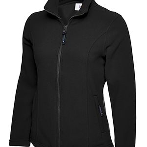 Uneek Ladies Classic Full Zip Fleece Thumbnail